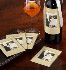 Wedding Custom Wine Labels