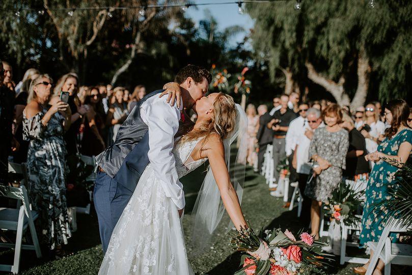 Sweet couple | Nicole Henshaw Photography