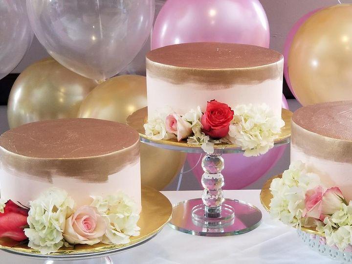 Tmx Cake 51 1422353 159707963292578 McKinney, TX wedding eventproduction