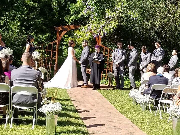 Tmx 1530140248 546ab28cd7d7fce2 1530140247 28e6d17a61210560 1530140250028 1 Elizabeth Nelson Boston, MA wedding band