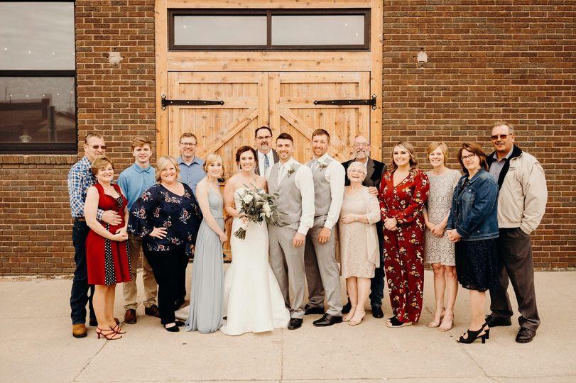 Steager Wedding