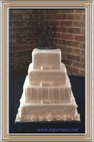 wedding cakes lincoln ne sue s sweet shoppe wedding cake lincoln ne 24919