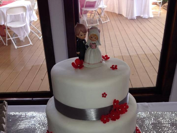 Tmx 10342774 711340688922079 3496169644014528058 N 51 723353 Lincoln, Nebraska wedding cake