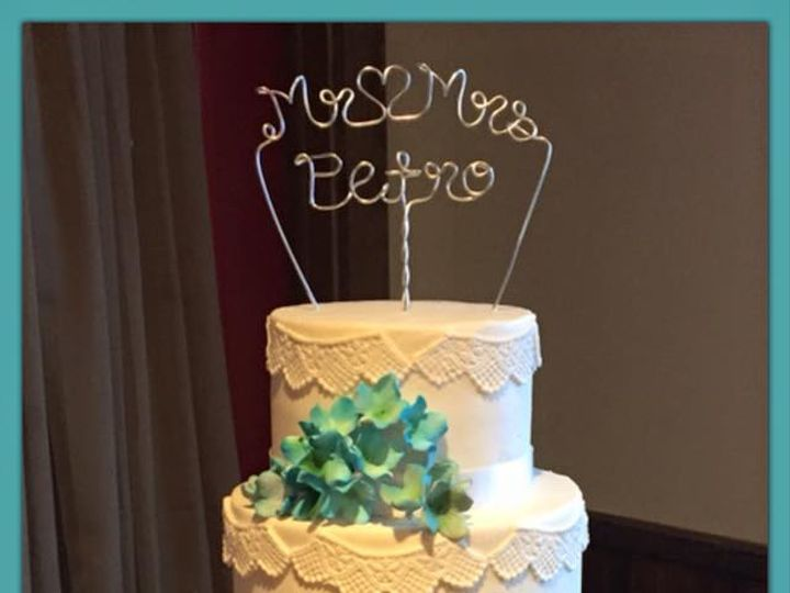 Tmx 12391010 999084700147675 2415863448484855501 N 51 723353 Lincoln, Nebraska wedding cake