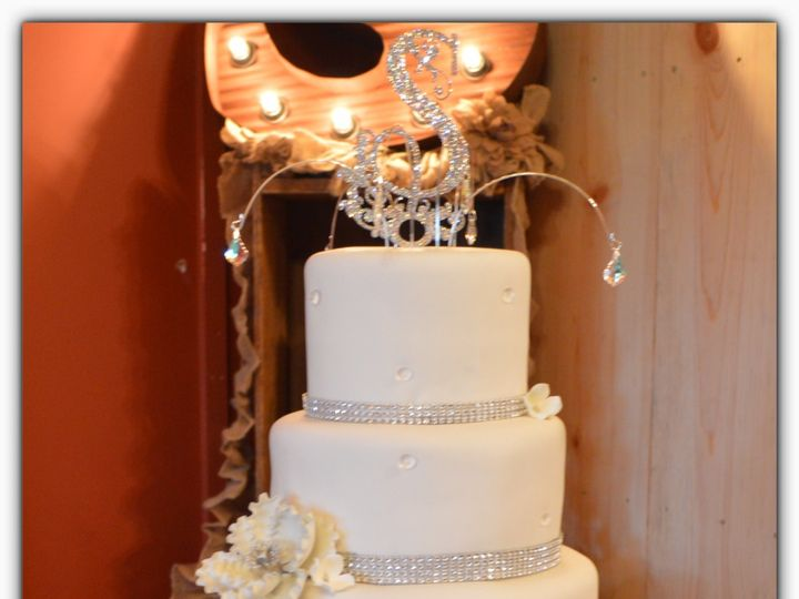 Tmx 1466793805046 Image Lincoln, Nebraska wedding cake