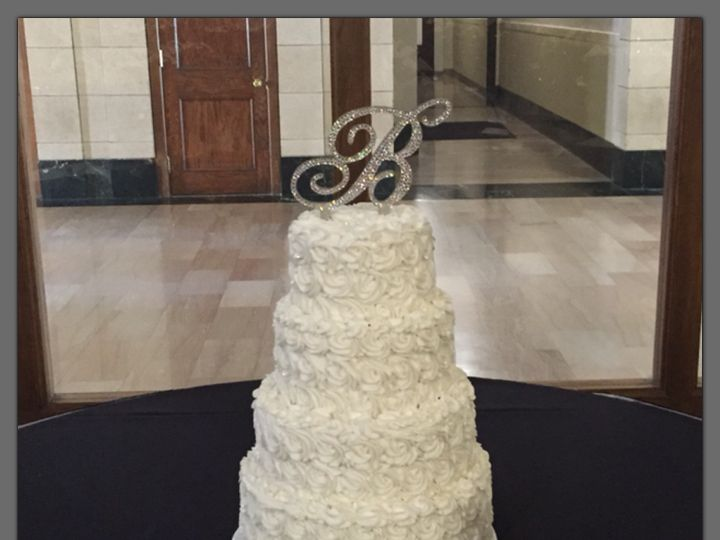 Tmx 1466794118256 Image Lincoln, Nebraska wedding cake