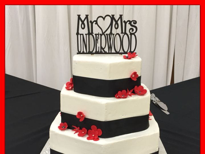 Tmx 1466794205166 Image Lincoln, Nebraska wedding cake