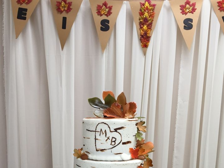 Tmx 1466794345591 Image Lincoln, Nebraska wedding cake