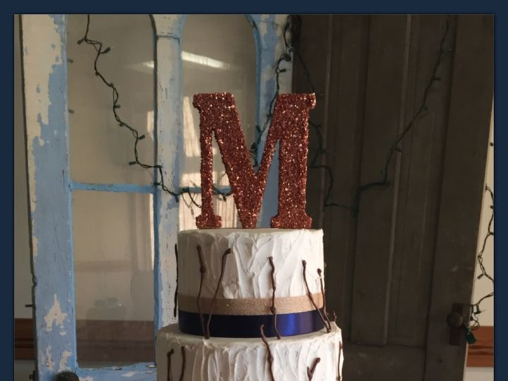 Tmx 1466794388869 Image Lincoln, Nebraska wedding cake
