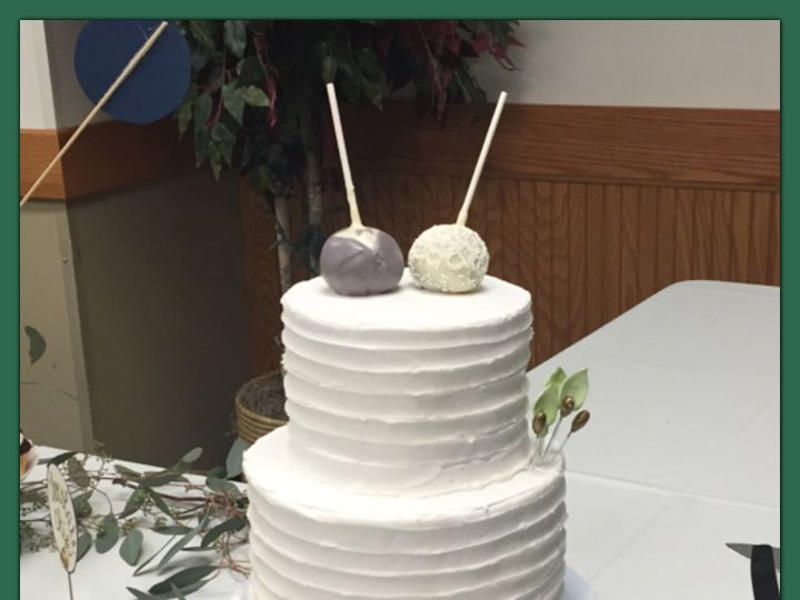 Tmx 1466794401777 Image Lincoln, Nebraska wedding cake
