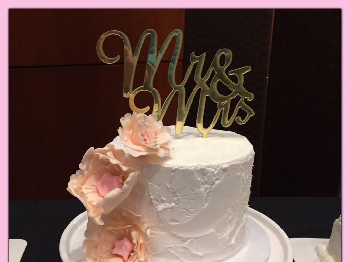 Tmx 1466794491434 Image Lincoln, Nebraska wedding cake
