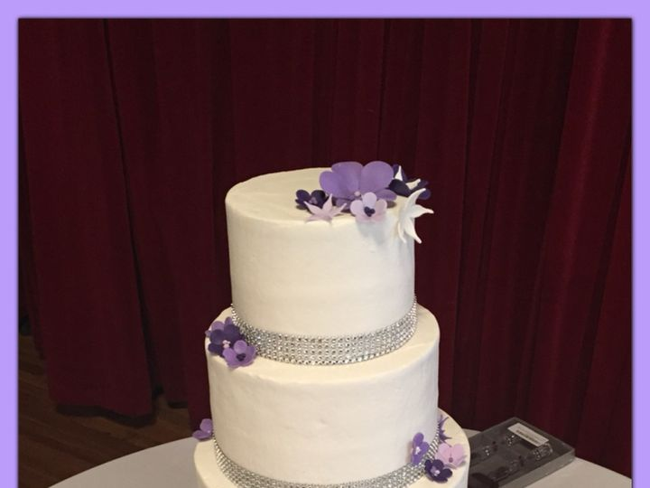 Tmx 1466794533432 Image Lincoln, Nebraska wedding cake