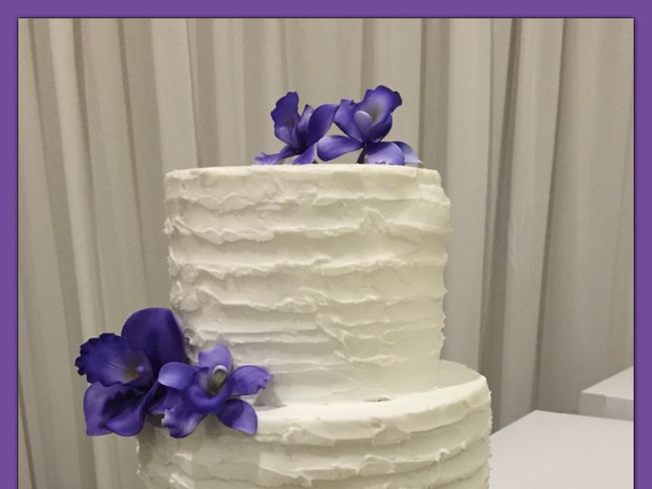 Tmx 1466794543329 Image Lincoln, Nebraska wedding cake