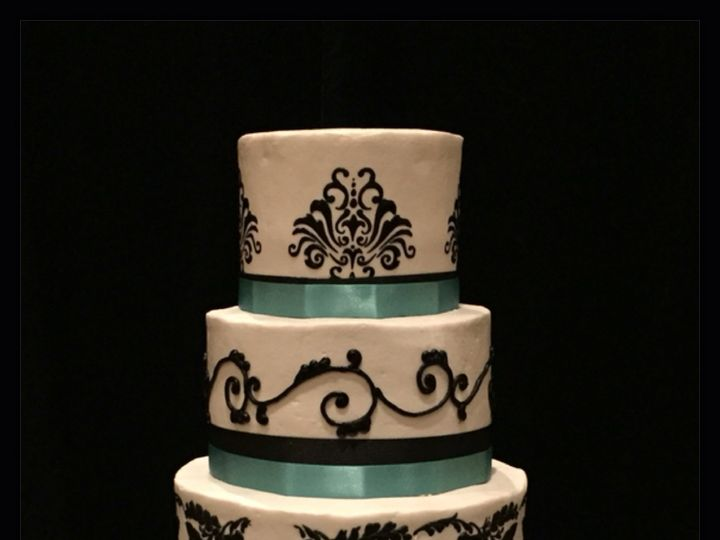 Tmx 1466794704872 Image Lincoln, Nebraska wedding cake