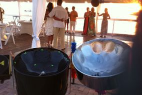 C&S First Class Steel Drums Entertainment