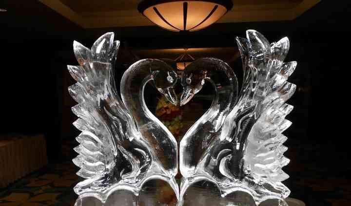 Ice Pro Ice Sculptures