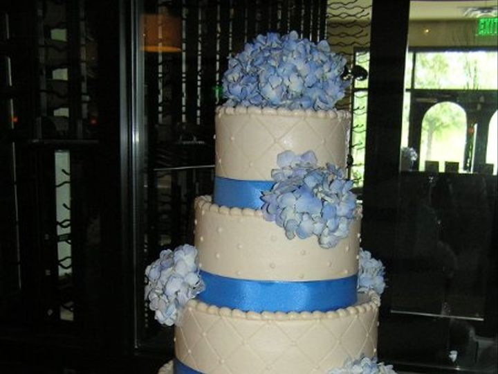 Tmx 1296590860972 P8067310 Cary wedding cake