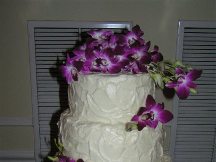 Tmx 1296590882113 P8137313 Cary wedding cake