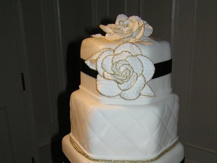Tmx 1296590945191 PA237576 Cary wedding cake