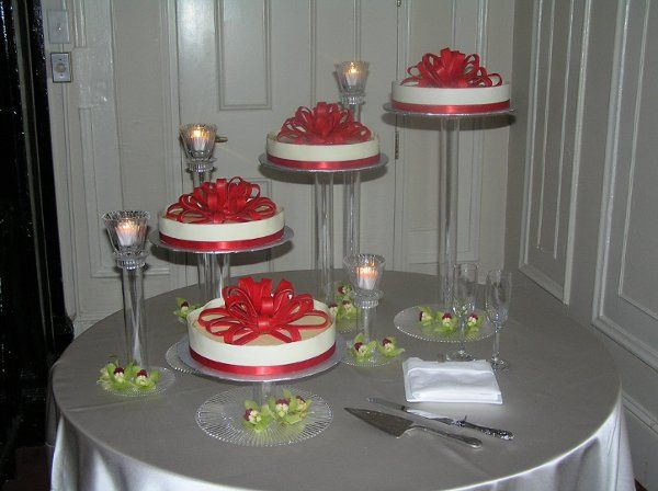 Tmx 1296590966659 PC107736 Cary wedding cake