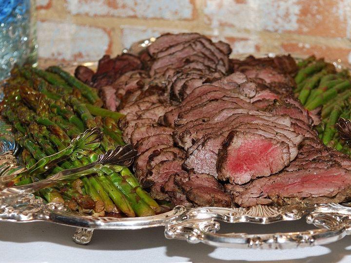 Tmx 1402944985585 Beef Tenderloin Platter 1 Dallas, TX wedding catering