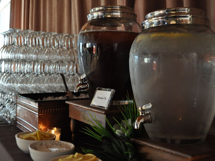 Tmx 1402945053886 Drink Station Dallas, TX wedding catering