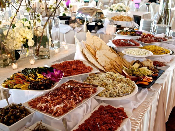 Tmx Antipasto 3 51 653353 158688370525867 Dallas, TX wedding catering
