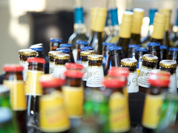 Tmx Beer In Bin 51 653353 158688370742448 Dallas, TX wedding catering