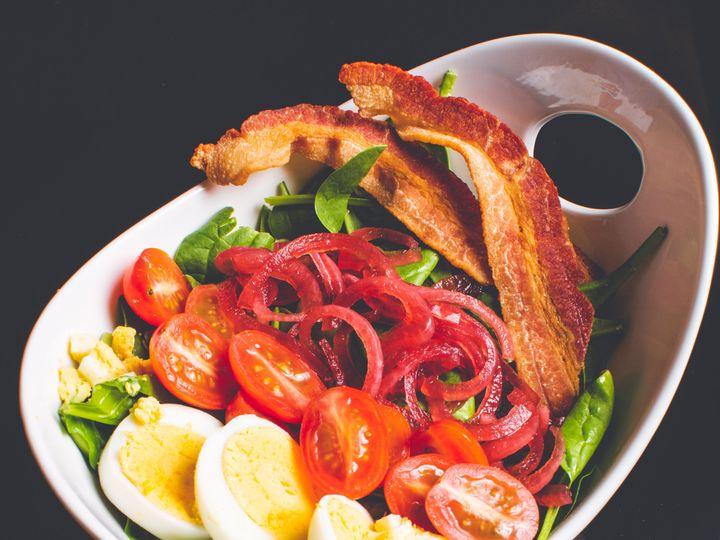 Tmx Spinach Salad 3 51 653353 159924816196037 Dallas, TX wedding catering
