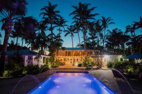 Whimsical Key West House