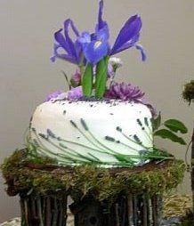 Tmx 1529428802 05705ab7f38fc98d 1529428801 C53f85b354d328c3 1529428821404 11 Aaron And June Asheville, North Carolina wedding cake