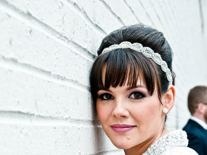 Tmx Elana Meghan 51 304353 Downers Grove, Illinois wedding beauty