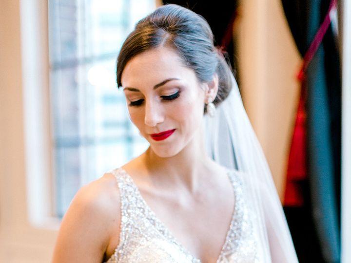 Tmx Kyliescott Wedding December302017 342 51 304353 Downers Grove, Illinois wedding beauty