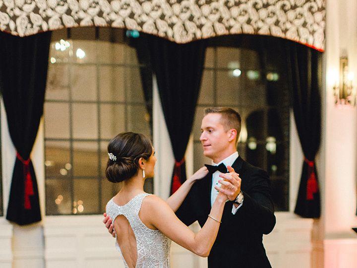 Tmx Kyliescott Wedding December302017 594 Copy 51 304353 V1 Downers Grove, Illinois wedding beauty