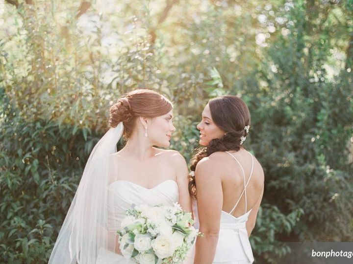 Tmx Lena 51 304353 Downers Grove, Illinois wedding beauty