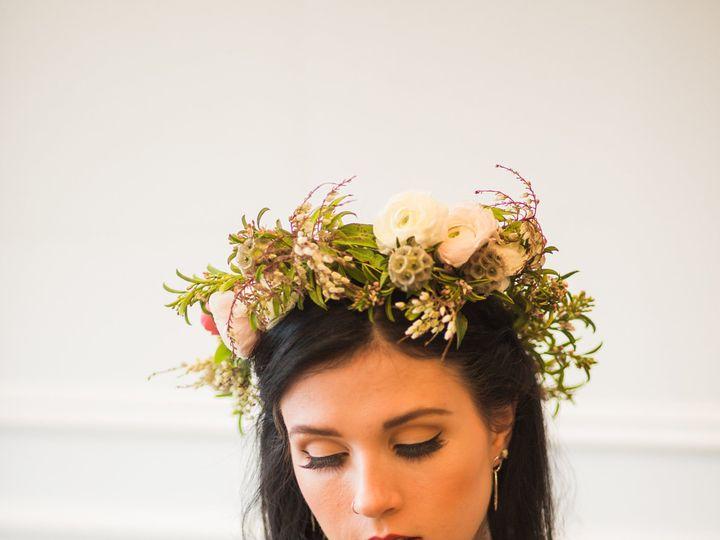 Tmx Styledshoot 46 51 304353 Downers Grove, Illinois wedding beauty