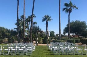 AZ Party and Wedding Event Rentals