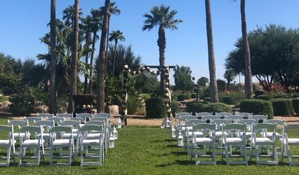 AZ Party and Wedding Event Rentals 3