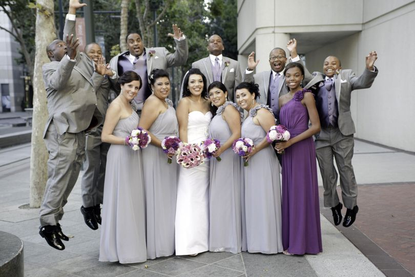 cassells wedding party 37