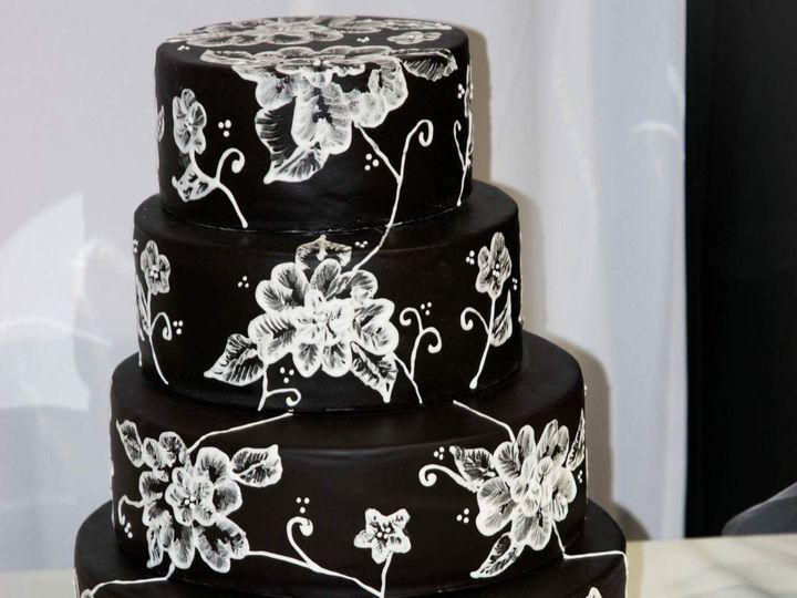 Tmx 1468077569668 Fbimg1463777754281 Denver, CO wedding cake