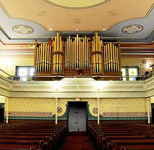 Historic Organ