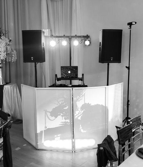 DJ Kells @ Crystal Ballroom