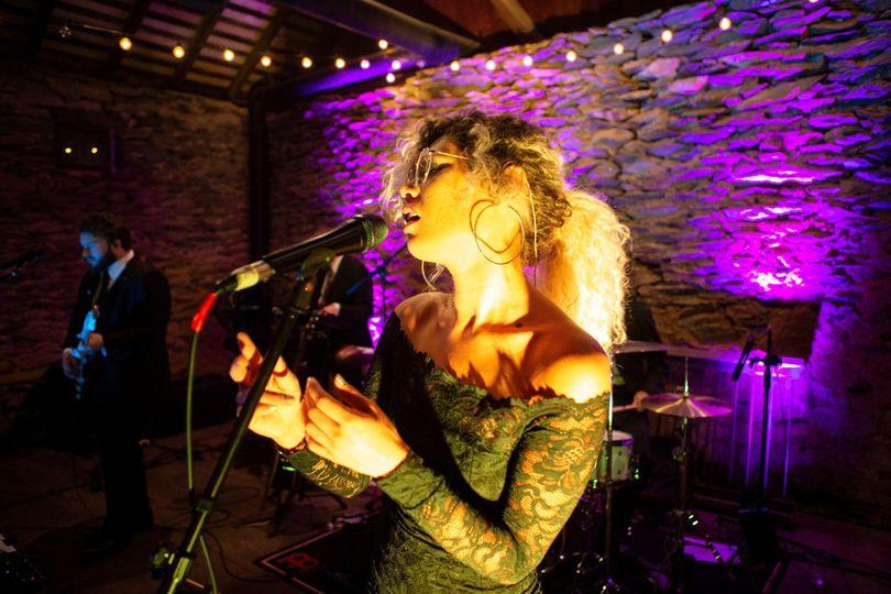 Maddie Assel - Vocals