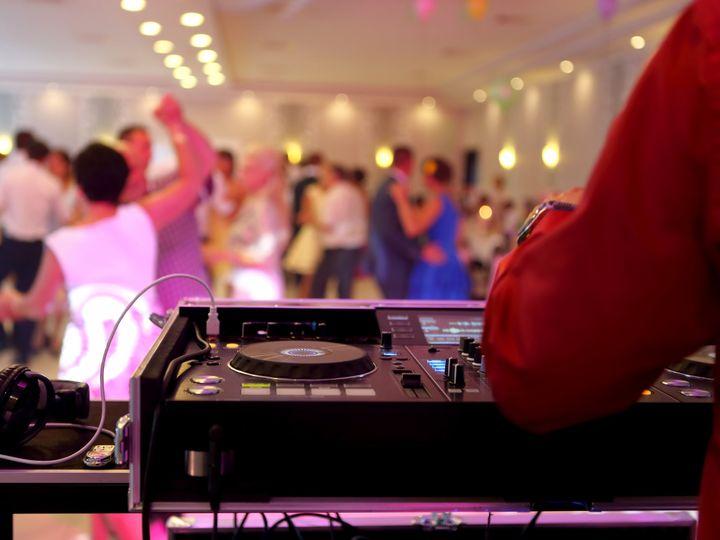Tmx Xen Live Wedding Dj Dmv Dc 51 1046353 Haymarket, VA wedding band