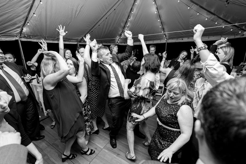 Dance floor | Jessica Nazarova