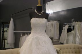 The White Dress for Less Bridal Outlet