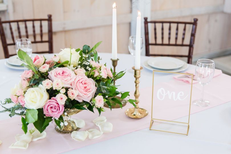 Belle of the Ball Weddings and Events