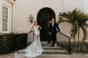 DiDomenico Bridal - Custom Wedding Gowns