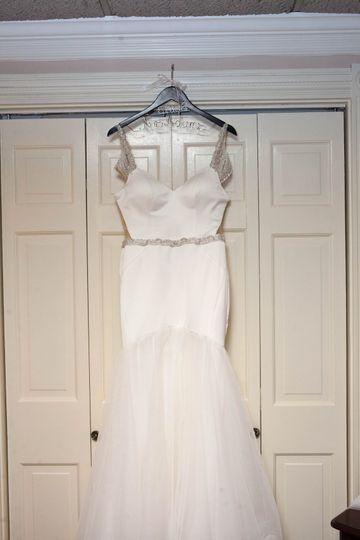 Gorgeous Dress Details