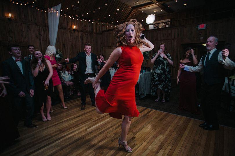 Amazing Dance Moves